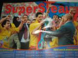 Steaua Bucuresti Campioana - poster