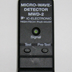 Detector Microunde MWD-2(651)