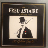 FRED ASTAIRE - 20 GOLDEN GREATS (1987/DEJA VU /ITALY) - disc Vinil/JAZZ/Vinyl
