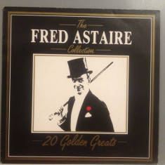 FRED ASTAIRE - 20 GOLDEN GREATS (1987/DEJA VU /ITALY) - disc Vinil/JAZZ/Vinyl - Muzica Jazz Altele