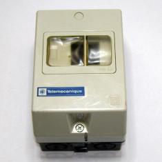 Cutie Telemecanique IP55 amplasare startere motoare electrice sau protectiile lor(907)