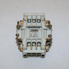 Conector 6 pini mama / tata Phoenix Contact 16A 400V(303)