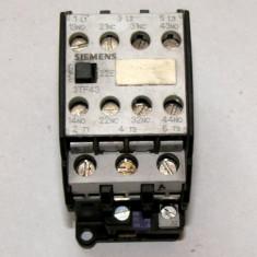Contactor Siemens 3TF4322-0A(587)