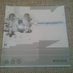 Catalog Jocuri EIDOS pt PS1 anul 2000 - Afis