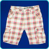 Pantaloni scurti, panza de bumbac subtire, GARCIA → barbati | marimea XL