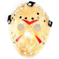 Masca lui Freddy Krueger vs. Jason Vorhees Vineri 13 pret ieftina de vanzare NOU - Masca carnaval, Marime: Marime universala, Culoare: Din imagine