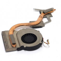 Heatsink + Cooler Msi CR6230 MS-168B 6010H05F - Cooler laptop