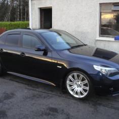 Paravanturi BMW seria 5 E60 2004-2010 Sedan