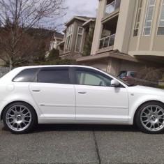 Paravanturi fumurii Audi A3 Sportback 5usi 04-012