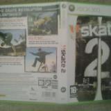 Skate 2 - XBOX 360 - Jocuri Xbox 360, Sporturi, 3+, Multiplayer