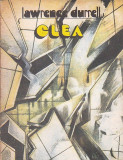 LAWRENCE DURRELL - CLEA, 1990