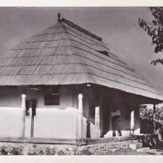 Bnk cp Targu Jiu - Casa memoriala Ecaterina Teodoroiu - circulata - Carte Postala Oltenia dupa 1918, Printata