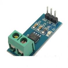 Senzor de curent ACS712 (30A)  arduino avr stm pic