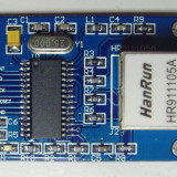 Modul shield placa retea ethernet SPI ENC28J60