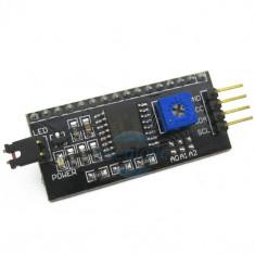 Interfata I2C pt Afisaj Lcd 2x16 4x20 Arduino / PIC / AVR / ARM / STM32
