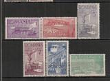 Romania.1939 Ceferiada   AX.44, Nestampilat