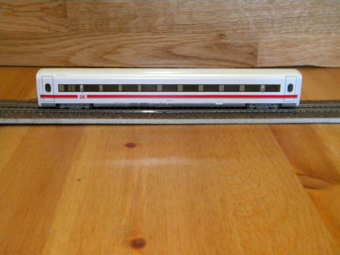 Vagon ICE clasa II TILLIG scara TT 1:120