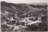 Bnk cp Baile Sacelu - Vedere panoramica - uzata, Circulata, Printata