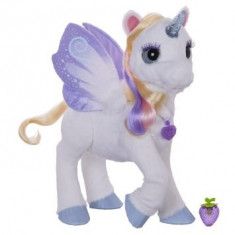 Jucarie interactiva unicor Star Lily, FurReal - Jucarii