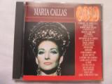 Maria Callas – Gold   CD,Olanda