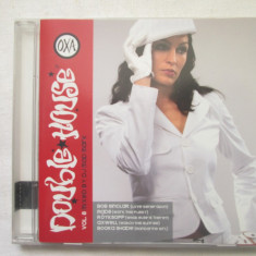 Mad Mark – Double House Vol. 8 _ CD, Austria - Muzica House Altele