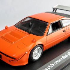 WHITEBOX Lamborghini Urraco rally ( Bob Wallace ) 1974 1:43 - Macheta auto Alta