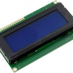 LCD 2004 20x4 albastru