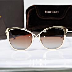 Ochelari de soare Tom Ford AnIellca TF0322 E1
