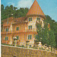 CPI (B7243) CARTE POSTALA - SLANIC MOLDOVA. VILA