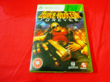 Joc Duke Nukem Forever, xbox360, original, alte sute de jocuri!, Shooting, 18+, Single player