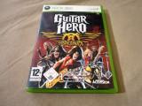 Joc Guitar Hero Aerosmith, xbox360, original, alte sute de jocuri!, Simulatoare, 12+, Multiplayer