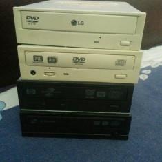 Unitate optica cd/dvd .rom/rw - DVD ROM PC