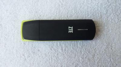 Modem USB ZTE MF637 . foto