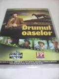 FILM COLECTIA MARGELATU-DRUMUL OASELOR ,ORIGINAL FILMELE ADEVARUL, DVD, Romana