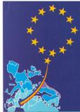 CPI (B7233) CARTE POSTALA -  11 DECEMBRIE 1999. DESEN: NICOLAE NOBILESCU, UE