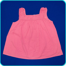 DE FIRMA → Bluza subtire, panza de bumbac, ZARA → fete | 12—13 ani | 158—164 cm, Roz