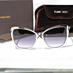 Ochelari de soare Tom Ford Ciglia TF0322 20B