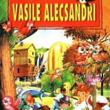 Pagini alese de Vasile Alecsandri - Carte educativa
