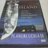 FILM THRILLER SHELTER ISLAND-PLANURI UCIGASE,SUBTITRARE ROMANA,ORIGINAL