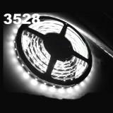 Banda LED EuropeAsia 1M 100cm SMD 3528 Alb Pur/Alb Cald/Albastru / Rosu / Galben / Verde