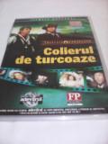 FILM COLECTIA MARGELATU-COLIERUL DE TURCOAZE ,ORIGINAL FILMELE ADEVARUL, DVD, Romana