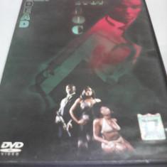FILM THRILLER STOP JOC, SUBTITRARE ROMANA, ORIGINAL, DVD