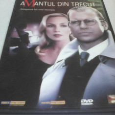 FILM AMANTUL DIN TRECUT, SUBTITRARE ROMANA, ORIGINAL - Film drama, DVD