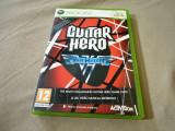 Joc Guitar Hero Van Halen, xbox360, original, alte sute de jocuri!, Simulatoare, 12+, Multiplayer