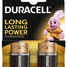 2x Duracell LR14/C/Baby/R14/MN 1400/AM-2/E93 BL104 - Baterie Aparat foto