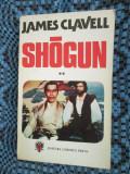 James CLAVELL - SHOGUN 2 (vol. II, editia noua, 1994)
