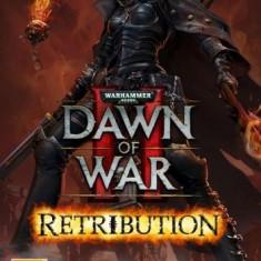 Dawn Of War Ii Retribution Pc - Jocuri PC Thq