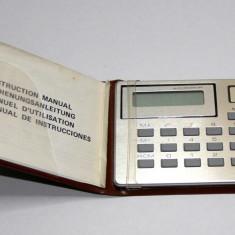 Calculator buzunar vintage Voesa LC-10(179)