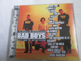 Various ‎– Bad Boys - Music From The Motion Picture   CD,EU