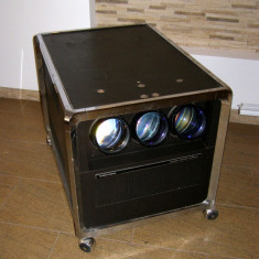 Proiector Vintage Grundig Super Color Cinema 9000(304)